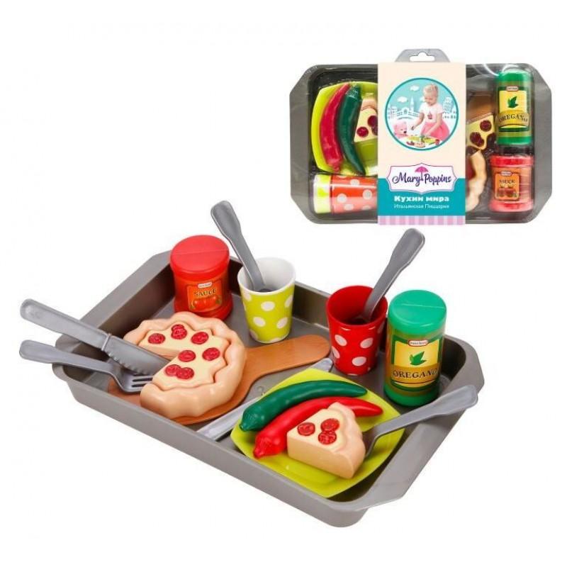 Дом для кукол Особняк с гаражом