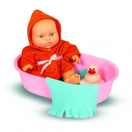 """Весна. Карапуз """"Мальчик"""" в ванночке в пакете"""