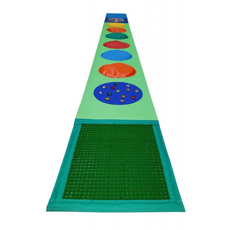 Ворота футбольные детские Цельные сварные ( 2 штуки)  плюс сетка