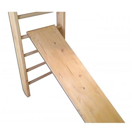 Доска для пресса, деревянная