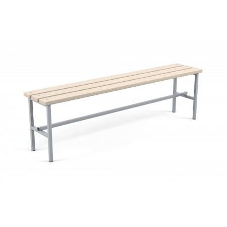 Скамейка для раздевалки
