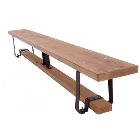 Скамейка гимнастическая