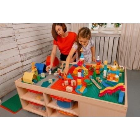 Игровой ландшафтный стол L