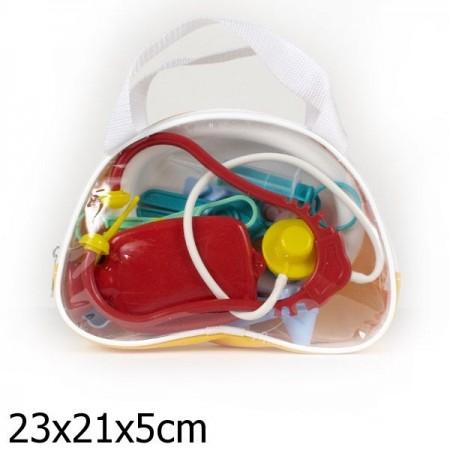 """Совтехстром.Набор """"Доктор"""" в сумке арт.У768 /12"""
