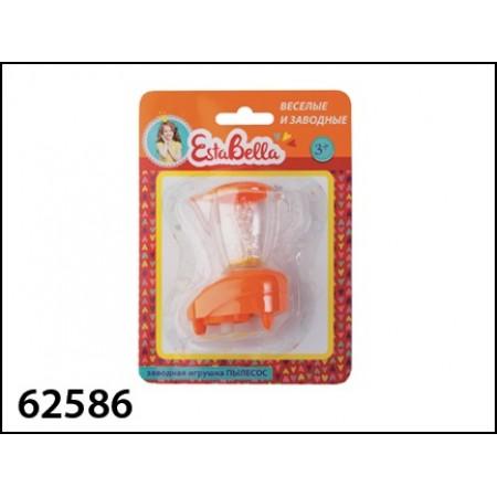 """EstaBella. Заводная игрушка """"Блендер"""" арт.62586"""
