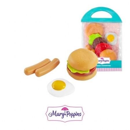 Mary Poppins. 453031 Набор продуктов в сумке /50