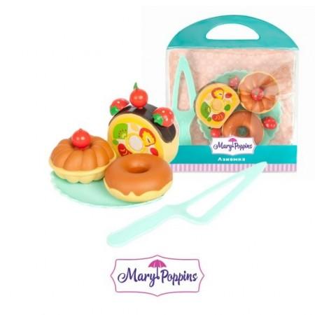 Mary Poppins. 453047 Набор пирожных /50