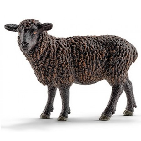 Фигурка   Черная овца